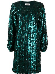 Essentiel Antwerp Sequin Shift Dress 60