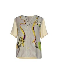Moschino Cheap And Chic Moschino Cheapandchic Shirts Blouses Women