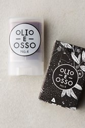 Anthropologie Olio E Osso Balm Crimson