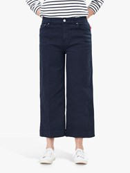 Joules Connie Wide Leg Jeans French Navy