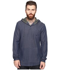 O'neill Mission Pullover Knits Navy Men's Clothing