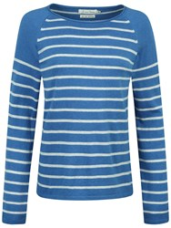 Seasalt Blenny Stripe Jumper Tolgus Aquatic