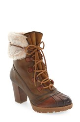 Pikolinos Women's 'Connelly' Lace Up Boot