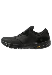 Hi Tec Hitec Vlite Walklite Witton Walking Trainers Black