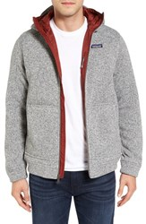 Patagonia Men's 'Better Sweater' Insulated Hoodie