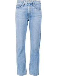 Brock Collection 'Wright' Jeans Blue
