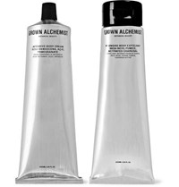 Grown Alchemist Intensive Bodycare Kit Colorless