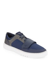 Creative Recreation Cesario Lace Up Sneakers Navy Pewter
