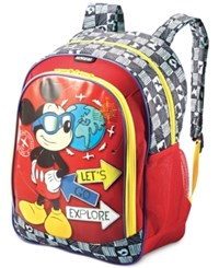 Disney Mickey Mouse Backpack By American Tourister