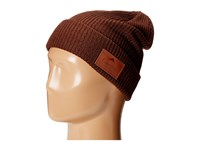 Columbia Lost Lager Beanie New Cinder Heather Beanies Brown