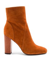 Derek Lam Alma Bootie Burnt Orange