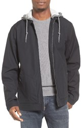 Volcom Men's Warren Hooded Jacket