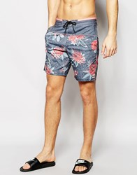 Billabong Shifty Lo Tides 18.5 Inch Board Shorts Gray