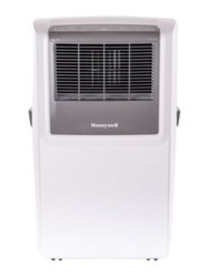 Honeywell 10000 Btu Portable Air Conditioner And Remote Control White
