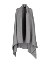 Hotel Particulier Coats Light Grey