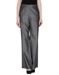 Escada Casual Pants Grey