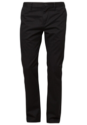 Dc Shoes Chinos Black
