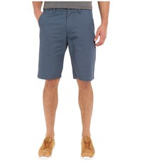 Fox Essex Shors Sulphur Blue Men's Shorts