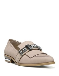 Fergie Ivy Leather Oxford Taupe