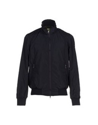 Marville Jackets Dark Blue