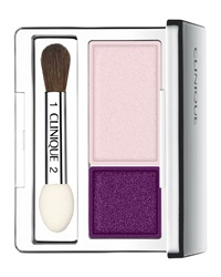 Clinique All About Shadow Duo Compact Beach Plum