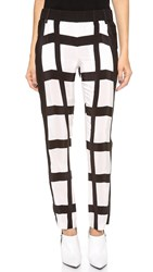 Sass And Bide The Cartoonist Pants Print