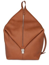 Bonastre Vegetable Leather Mono Strap Backpack