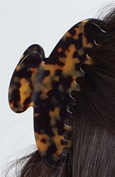 France Luxe 'Jumbo Couture' Jaw Clip