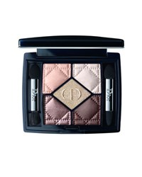 Christian Dior Limited Edition 5 Couleurs Eyeshadow Palette Mariposa