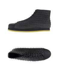 Forfex Footwear High Tops And Trainers Men
