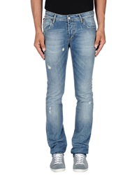 Zu Elements Jeans Blue