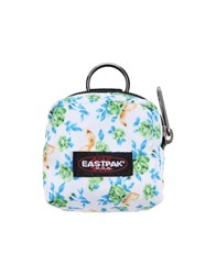 Eastpak Coin Purses White