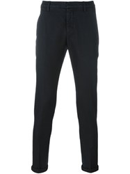 Dondup Super Skinny Trousers Blue