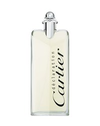 Declaration Eau De Toilette 3.3 Oz. Cartier Fragrance