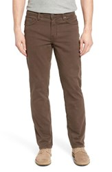 Liverpool Jeans Co. Relaxed Fit Jeans Tobacco Leaf