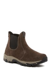 Hi Tec Chelsea Lite Boot Brown
