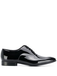Church's Classic Lace Up Shoes Black