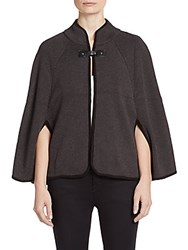 Calvin Klein Rauna Turnlock Cape Coal