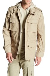 Dockers 30Th Anniversary Campaign Jacket Beige