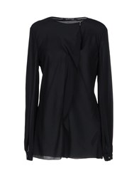 Guess By Marciano Blouses Black