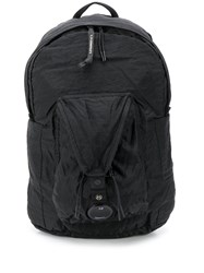 C.P. Company Cp Mac Creased Backpack 60