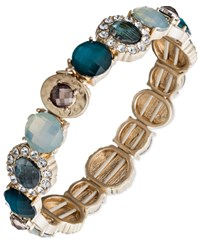 Lonna And Lilly Life S A Gem Bracelet Teal