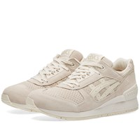 Asics Gel Respector Brown