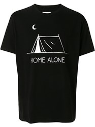 Wood Wood Home Alone Relaxed Fit T Shirt 60