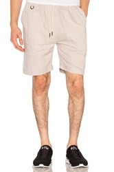 Publish Harlan Shorts Gray