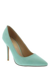 Liliana Gianni Pump Green