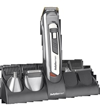 Babyliss 10 In 1 Titanium Grooming System