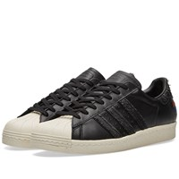 Adidas Superstar 80S Cny Black