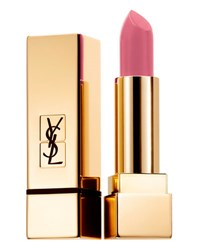 Saint Laurent Rouge Pur Couture Lipstick The Mats Rose Illicite