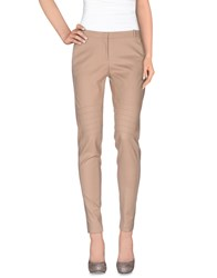 Tru Trussardi Trousers Casual Trousers Women Dove Grey